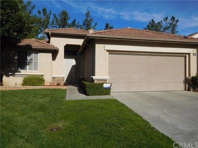28824 Big Pine Way, Moreno Valley, CA 92555 - MLS#: TR18016447