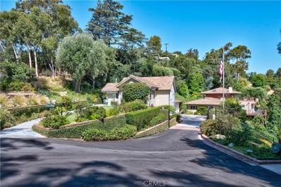 14873 Edgeridge Drive, Hacienda Hts, CA 91745 - MLS#: TR18016850