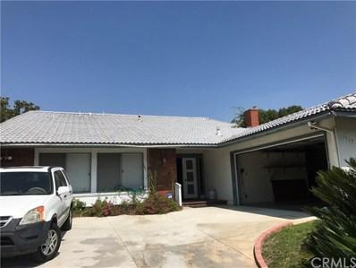17739 Contodar Drive, Rowland Heights, CA 91748 - MLS#: TR18018660