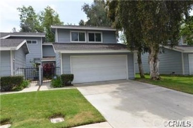 1346 Oahu Street, West Covina, CA 91792 - MLS#: TR18018942