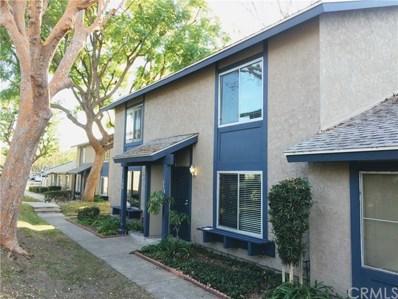 738 Windwood Drive, Walnut, CA 91789 - MLS#: TR18020167