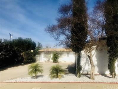 1708 Darcy, Montebello, CA 90640 - MLS#: TR18020170