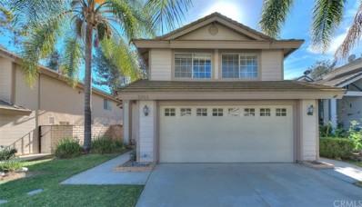 3253 Oakridge Drive, Chino Hills, CA 91709 - MLS#: TR18020399