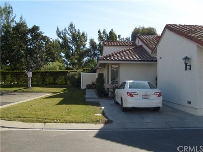 23050 Paseo De Terrado UNIT 4, Diamond Bar, CA 91765 - MLS#: TR18021630