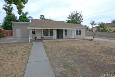 12011 Emery Street, El Monte, CA 91732 - MLS#: TR18021633