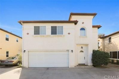 2920 Allgeyer Avenue, El Monte, CA 91732 - MLS#: TR18021678
