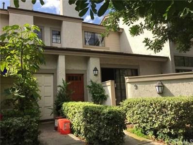 9 Sunup, Irvine, CA 92603 - MLS#: TR18022076