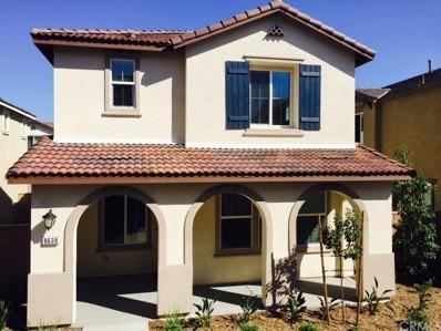 8638 Cava Drive, Rancho Cucamonga, CA 91730 - MLS#: TR18024132