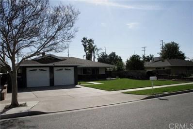17219 Deodar Avenue, Fontana, CA 92335 - MLS#: TR18024460