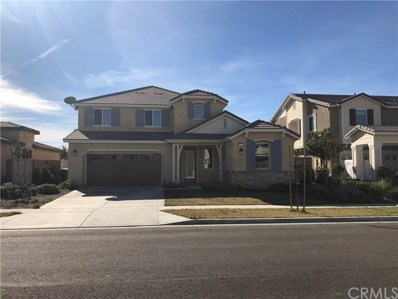 13171 Baxter Springs, Rancho Cucamonga, CA 91739 - MLS#: TR18025796