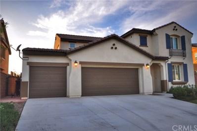 7922 Swiftwater Court, Eastvale, CA 92880 - MLS#: TR18026182