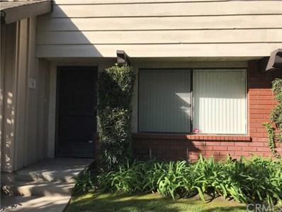 436 Fairview Avenue UNIT 34, Arcadia, CA 91007 - MLS#: TR18026219