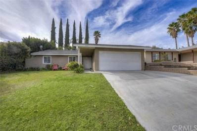 1918 Sage Avenue, Corona, CA 92882 - MLS#: TR18026432