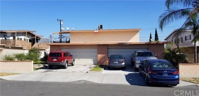 1354 Virginia Avenue, Ontario, CA 91764 - MLS#: TR18027908