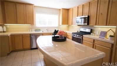 329 N Placer Privado, Ontario, CA 91764 - MLS#: TR18028021