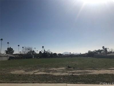 0 Miller, Fontana, CA 92336 - MLS#: TR18028154