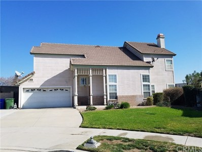112 Heritage Way, Upland, CA 91786 - MLS#: TR18028556