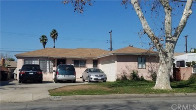 403 N California Avenue, La Puente, CA 91744 - MLS#: TR18028784