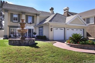 11567 Ragusa Drive, Rancho Cucamonga, CA 91701 - MLS#: TR18029638