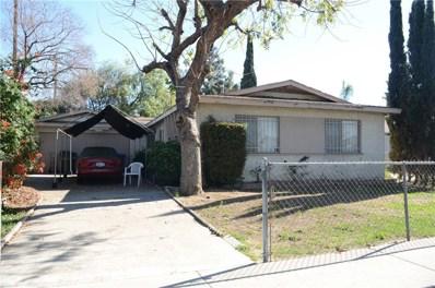1160 N Orange Avenue, La Puente, CA 91744 - MLS#: TR18030375