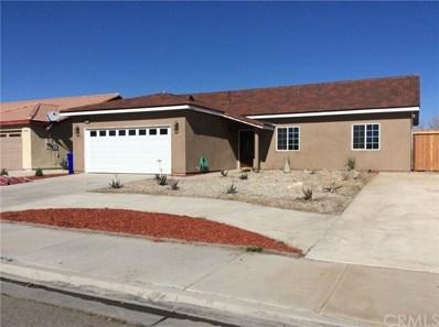 10868 Villa Street, Adelanto, CA 92301 - MLS#: TR18030531