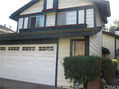 2741 Fairlane Place, Chino Hills, CA 91709 - MLS#: TR18031917