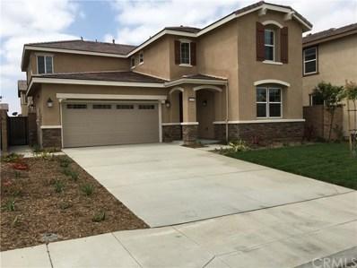 15591 Curry Pl, Fontana, CA 92336 - MLS#: TR18032586