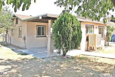 7709 Eucalyptus Drive, Highland, CA 92346 - MLS#: TR18032751