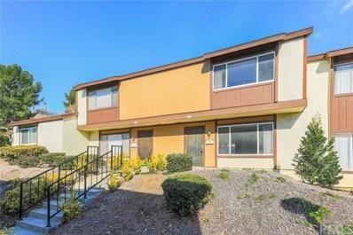 2282 Shady Hills Drive, Diamond Bar, CA 91765 - MLS#: TR18033082