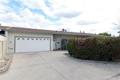 18420 Santar Street, Rowland Heights, CA 91748 - MLS#: TR18033219