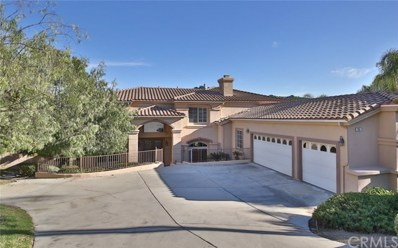 1451 Westridge Way, Chino Hills, CA 91709 - MLS#: TR18033387