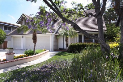 530 S Paseo Lucero, Anaheim Hills, CA 92807 - MLS#: TR18033738