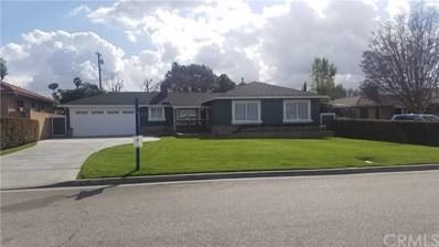1308 E Michelle Street, West Covina, CA 91790 - MLS#: TR18033801