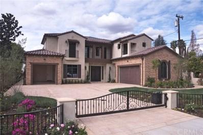 2531 Louise Avenue, Arcadia, CA 91006 - MLS#: TR18034002