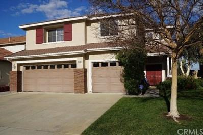 16319 Magenta Terrace, Chino Hills, CA 91709 - MLS#: TR18034454