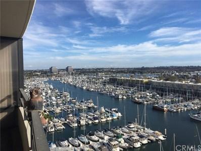 4267 Marina City Drive, UNIT 806, Marina del Rey, CA 90292 - MLS#: TR18034823