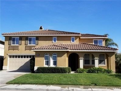 6486 Laurel Street, Eastvale, CA 92880 - MLS#: TR18035027