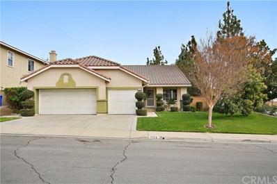 7173 Breno Place, Rancho Cucamonga, CA 91701 - MLS#: TR18036801