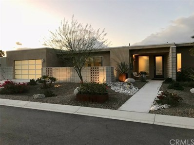 1095 Lucent Court, Palm Springs, CA 92262 - MLS#: TR18037054
