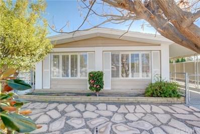 43721 Rassle Drive, Hemet, CA 92544 - MLS#: TR18037121