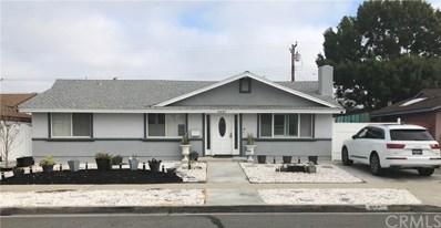6687 San Homero Way, Buena Park, CA 90620 - MLS#: TR18037354