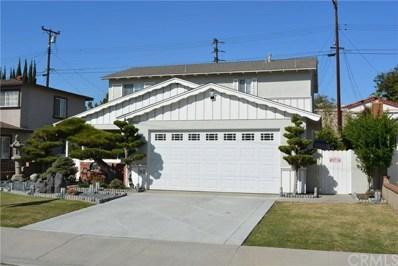 749 Bartolo Avenue, Montebello, CA 90640 - MLS#: TR18037481