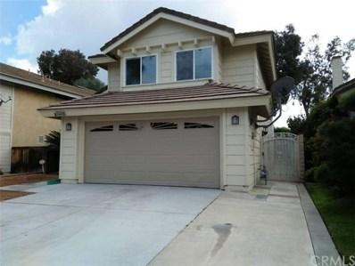 3233 Oakleaf Court, Chino Hills, CA 91709 - MLS#: TR18037862