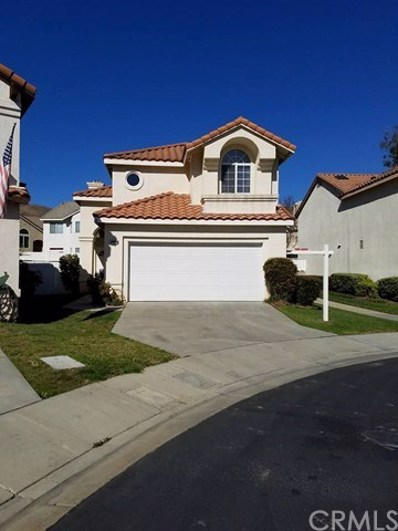 14704 Molise Court, Chino Hills, CA 91709 - MLS#: TR18037929