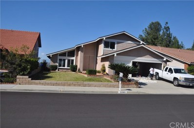 23583 Jubilee Lane, Diamond Bar, CA 91765 - MLS#: TR18038129