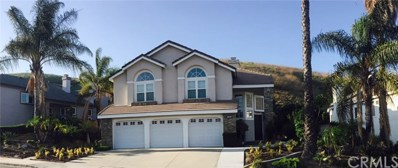 1566 Falling Star Lane, Chino Hills, CA 91709 - MLS#: TR18038332
