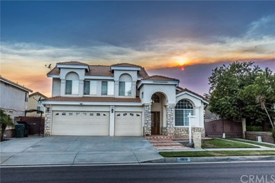 13610 San Antonio Avenue, Chino, CA 91710 - MLS#: TR18038685