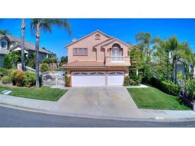 15035 Calle La Paloma, Chino Hills, CA 91709 - MLS#: TR18040015