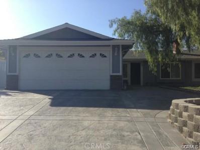 3402 Bayberry Drive, Chino Hills, CA 91709 - MLS#: TR18040293