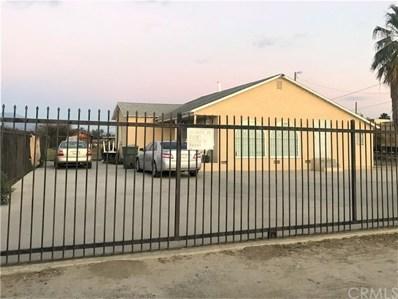 2381 S Artesia Street, San Bernardino, CA 92408 - MLS#: TR18040883